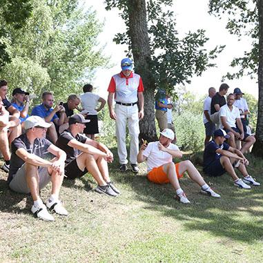 Bästa Golfbanan i Skåne