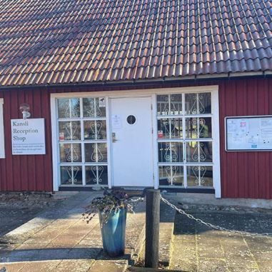 Wittsjö Golfklubb Skåne