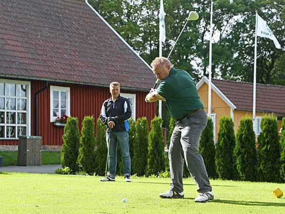 Seniorkommitté Wittsjö GK