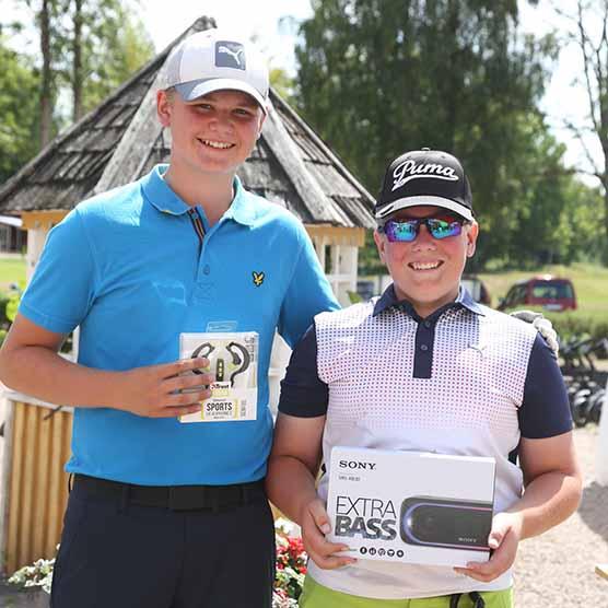 Junior och Elitkommitté Wittsjö GK